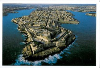 Folder with 12 images of Valletta City of Culture