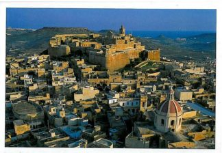 Folder with 6 images of Gozo and Comino
