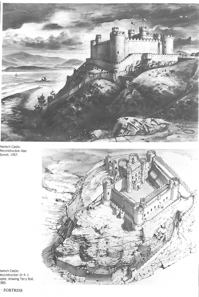 Fortress - The Castles and Fortifications Quarterly Issue No 2