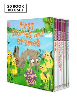 First-Stories-and-Rhymes-Cover-BDL-Books