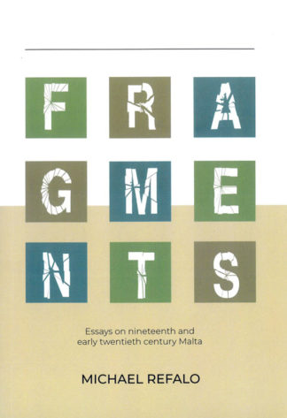 Fragments-BDL Books