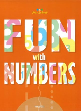 Fun-with-Numbers BDL Books