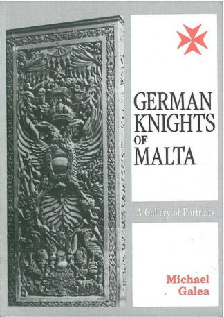 German Knights of Malta - A gallery of portraits