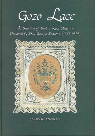 Gozo Lace - A selection of bobbin lace patterns