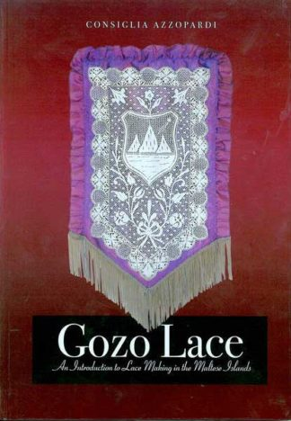 Gozo Lace - An introduction to lace making in the maltese island