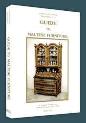 Guide to Maltese Furniture