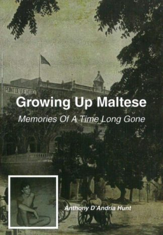 Growing up Maltese