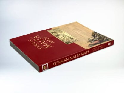 German-Malta-Maps-BDL Books