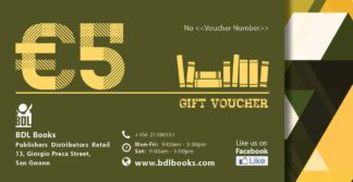 Gift Voucher €5 BDL Books