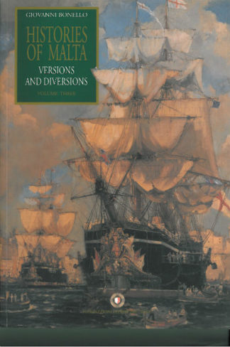 Histories of Malta  -  Vol  03 (Paperback)