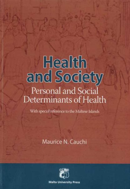 Health and Society BDL Books
