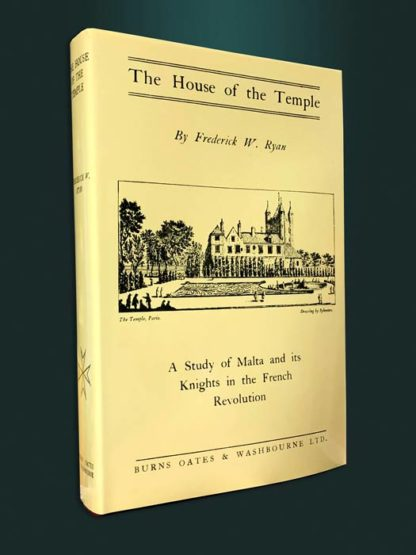 House-of-the-Temple-BDL Books