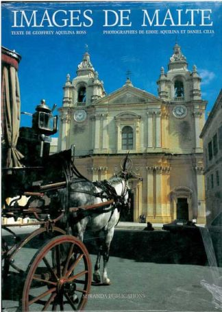 Images of Malta  (French)