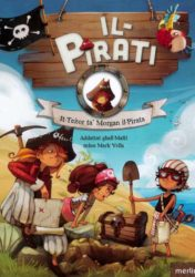 Il-Pirati It-Tezor ta Morgan il-Pirata BDL Books