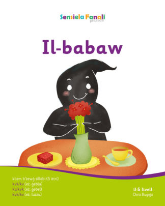 Il-babaw-Cover