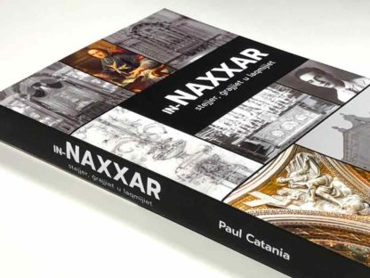 In-Naxxar BDL Books