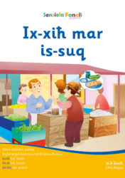 Ix-Xih mar is-Suq BDL Books