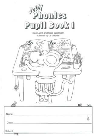 Jolly-Phonics-Pupil-Book-1