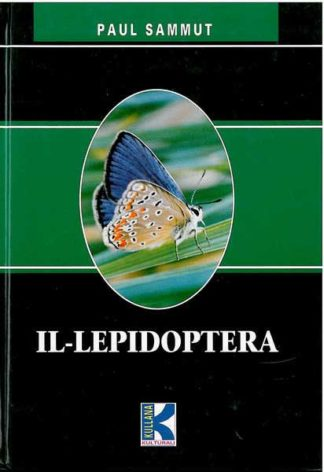 Il-Lepidoptera