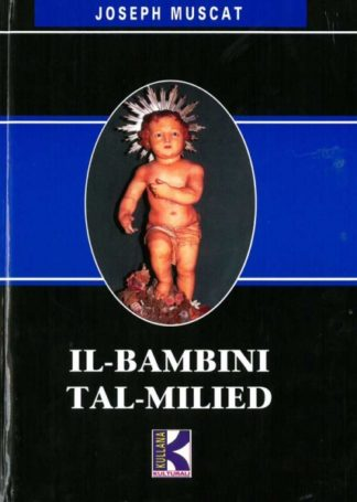 Il-Bambini Tal-Milied