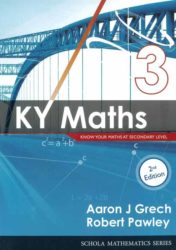 KY-Maths-3-BDL Books