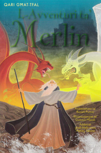 L-Avventuri-ta-Merlin-Cover-BDL-Books