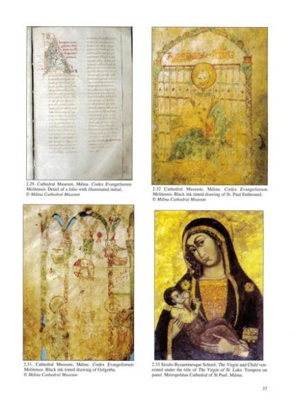 The Late Medieval Art and Architecture of the Maltese Islands