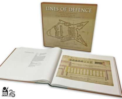 Lines of Defence