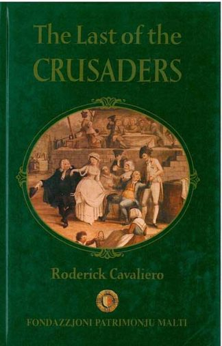 The Last of the Crusaders