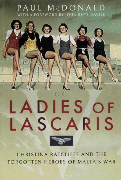 Ladies of Lascaris BDL Books