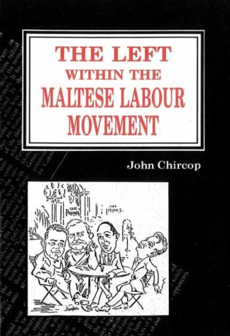 Left-Within-Maltese-Labour-Movement-BDL Books
