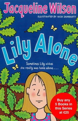 Lily-Alone-BDL-Books