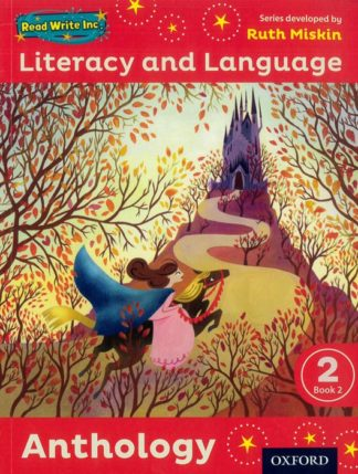 Literacy-and-Language-Anthology-Level-2-Book-2
