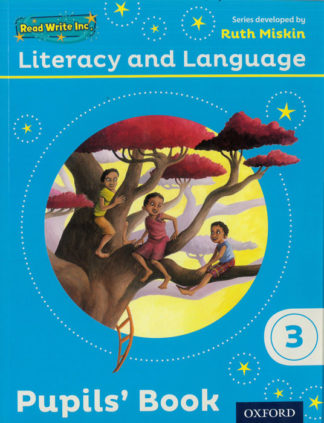 Literacy-and-Language-Pupils-Book-3