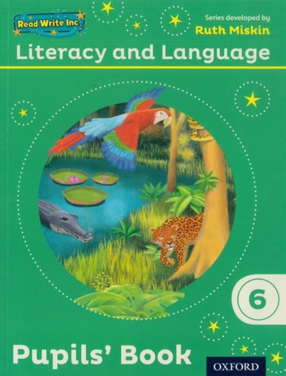 Literacy-and-Language-Pupils-Book-6