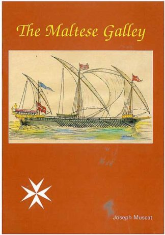 The Maltese Galley