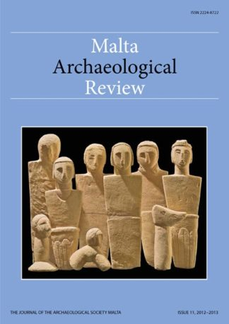 Malta Archaeological Review