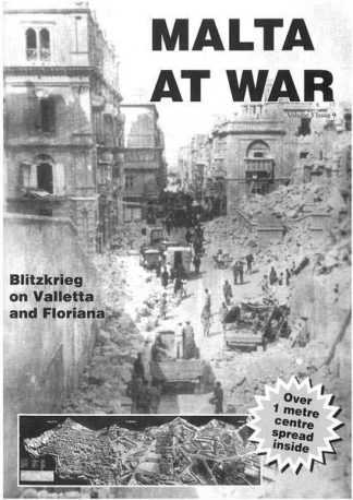 Malta at War Vol 05 No 09