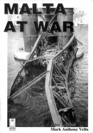 Malta at War  Vol 3 (Paperback)