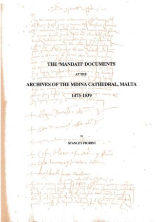 The 'Mandati' Documents