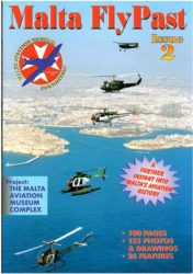 Malta Fly Past issue 2
