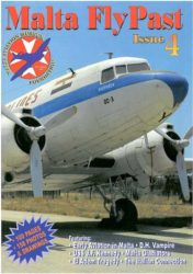 Malta Fly Past issue 4