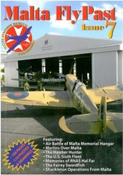 Malta Fly Past issue 7