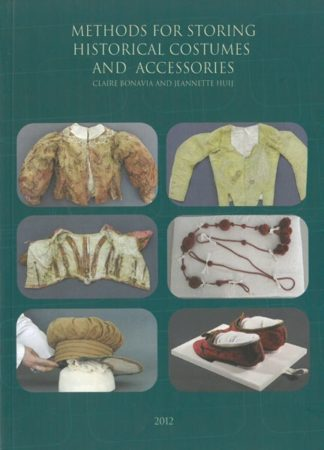 Methods for storing Historical Costumes and Accessories