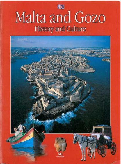 Malta and Gozo - History & Culture - English