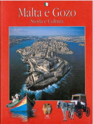 Malta and Gozo - History & Culture - Italian