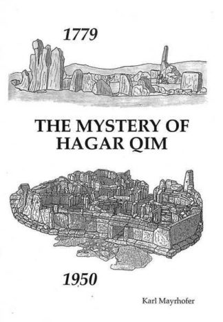 The Mystery of Ħagar Qim