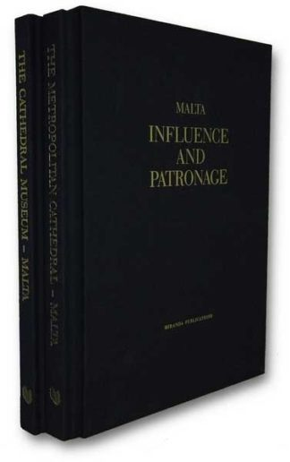Malta Influence and Patronage