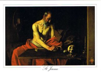 St Jerome (Pack of 50) #106