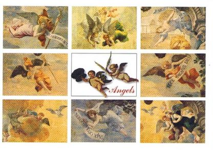 Angels (Pack of 50) #114